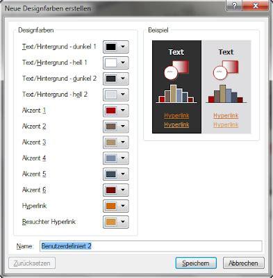 neues layout powerpoint erstellen projektmanagement24 blog neues farb design in