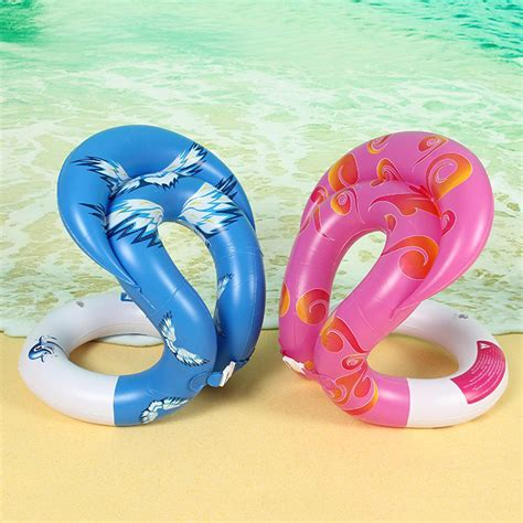 Pool Toys swim u armpit floating rings pool toys children water swimming laps baby