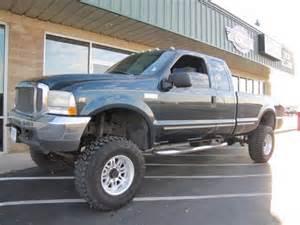 1999 Ford F250 Duty V10 1999 Ford Duty F 250 Xlt 4x4 V10 Lift Kit