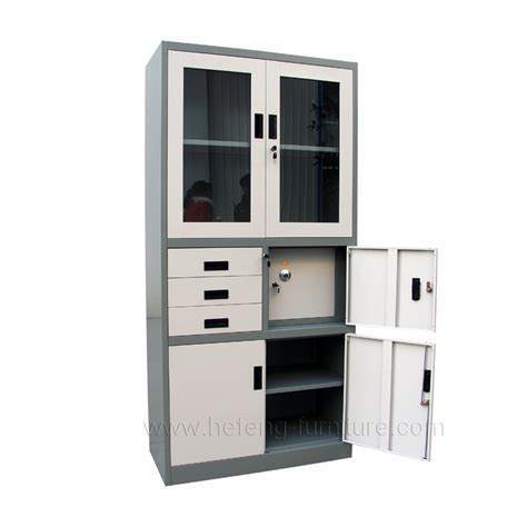 cabinet with drawers glass door cabinet with drawers luoyang hefeng furniture