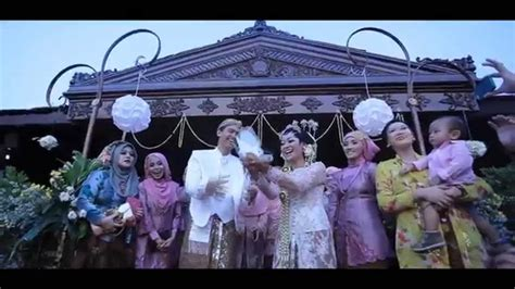 wedding clip adat jawa ar31 wedding clip siska dika adat jawa