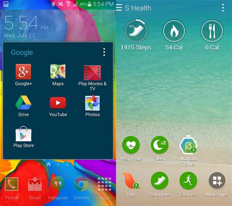 best samsung apps for s5 60 best galaxy s5 apps