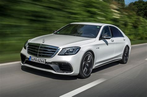 mercedes magazine mercedes s class 2017 review by car magazine