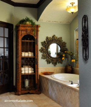 tuscan bathroom accessories 25 best ideas about tuscan bathroom decor on pinterest tuscan bathroom