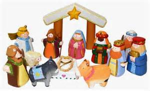 keeping up with the joneses day 1 traditions nativity set