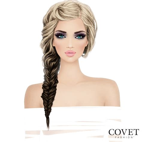 covet fashion hair most liked 1000 images about beautiful lady face m m on