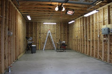 build a garage plans ottawa garage construction team north country carpentry