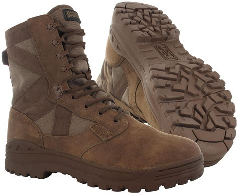brown is the new black magnum boots magnum 174 europe