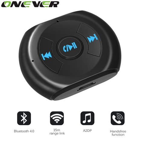 Promo Special Car Aux Bluetooth Rexeiver Wireless Bt 350 a2dp 3 5mm bluetooth car kit car wireless bluetooth 4 0 aux audio receiver adapter