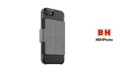 h iphone 8 mophie hold folio for iphone 7 and iphone 8 3714 b h photo