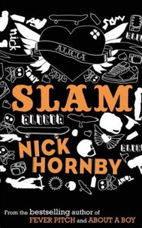 slammed a novel slam novel