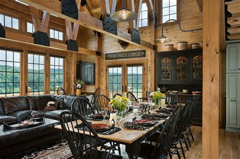 log homes on pinterest log home kitchens log home