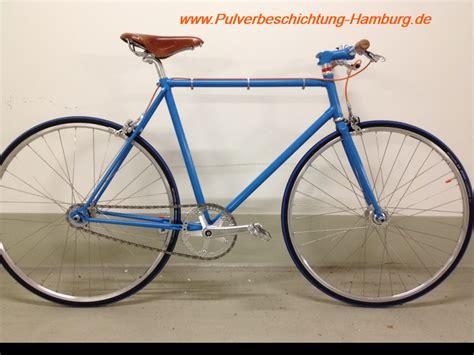 Fahrrad Lackieren In Hamburg by Pulverbeschichtung Hamburg Pbh Gmbh Projekte