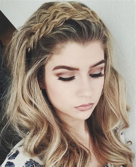 Hairstyle 2016 Summer by Best Hairstyle For Summer 2016 Nail Styling