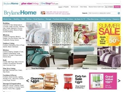 Brylane Home Coupon by Brylane Home Coupons Discount Coupon Codes Promo Codes