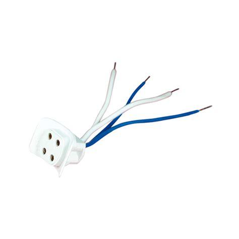 como colocar tubos para base base portal 225 mparas para tubo fluorescente circular con cable
