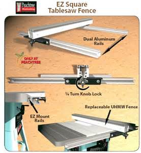 table saw fence table saw and square tables on