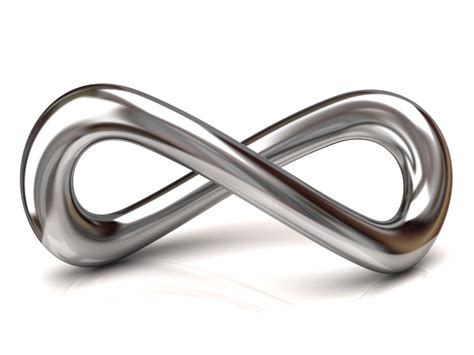 infinity smbol pin infinity symbol on