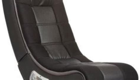 V Rocker Gaming Chair