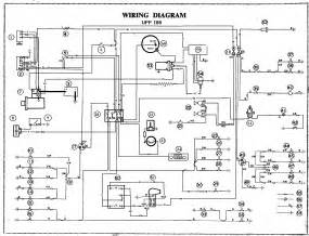 mga wiring diagram efcaviation