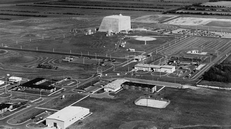 Cavalier Air Force Station - FortWiki Historic U.S. and ... Warning Systems