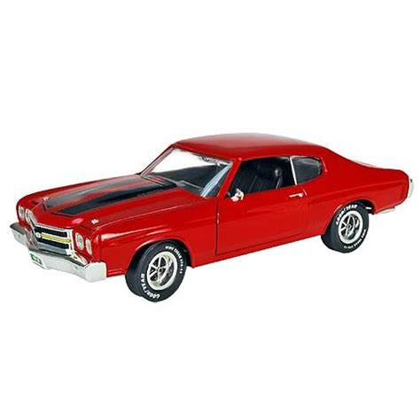 fast and furious diecast chevrolet chevelle 1970 red fast and furious 2 ertl
