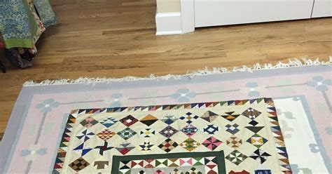 How To Cut Borders For A Quilt by Joyful Journey Tutorial How To Add A Mitered Border