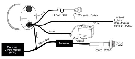air fuel ratio wiring diagram wiring diagram and