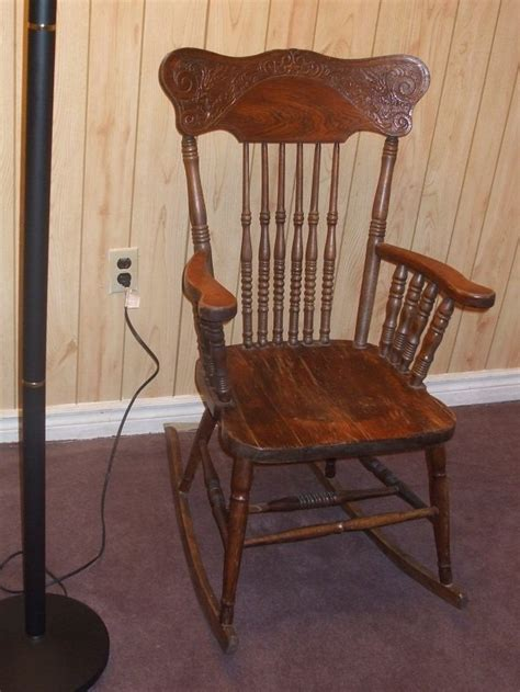 Antique Rocking Chair Identification by Antique Rocking Chair Antique Furniture Collection
