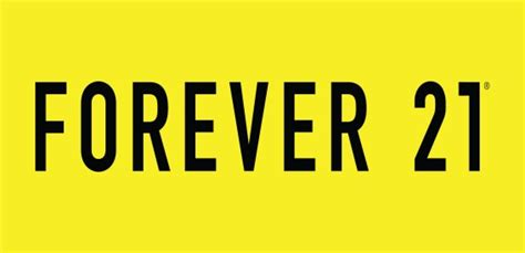 Forever 21 Canada Gift Card - forever 21 logo 1001 health care logos