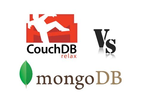 what is couch db couchdb vs mongodb