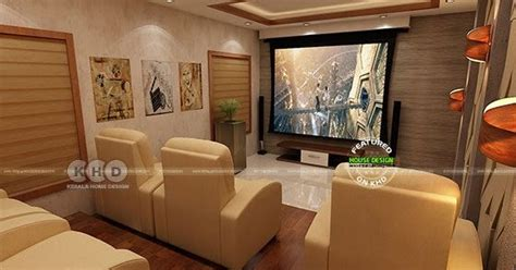 home theater design kerala kerala home theater interior set up kerala home design