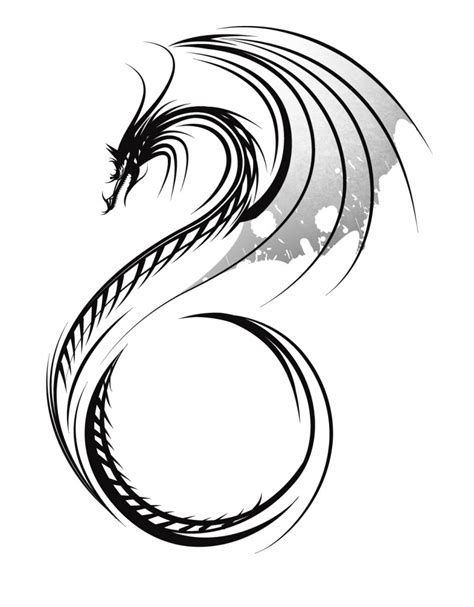 celtic dragon tattoo tattoos designs ideas and meaning tattoos for you