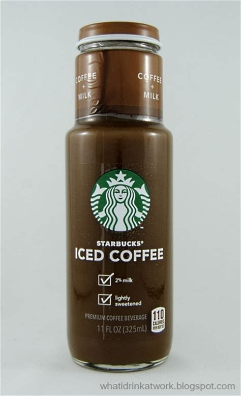 Iced Coffee Starbucks what i drink at work starbucks iced coffee review