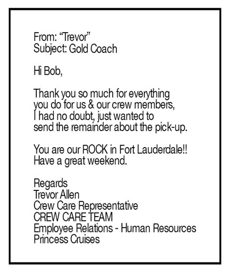 thank you letter to parents from coach contact gold coach tours