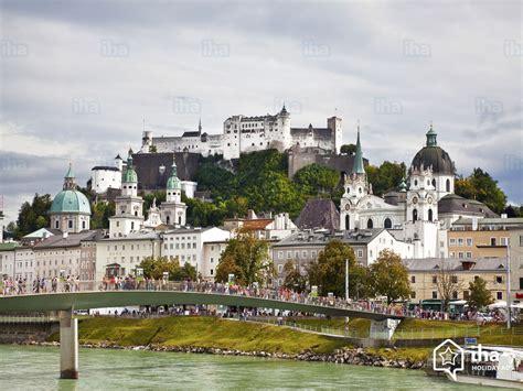 appartamenti salisburgo affitti salisburgo per vacanze con iha privati