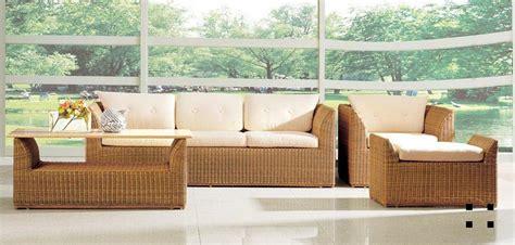 Ilustrasi Include Frame modern rattan furniture promo special ramadhan