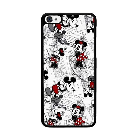 Casing Hp Iphone 6 Plus 6s Plus Mickey Mouse Friends Custom H jual acc hp mickey mouse wallpaper y0328 custom casing for