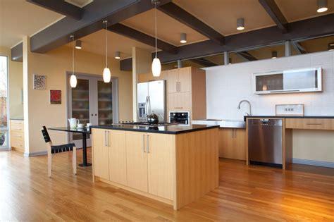houzz tour universal design makes a midcentury home