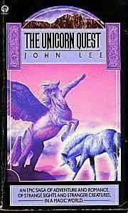 the unicorn quest books unicorns bibliography