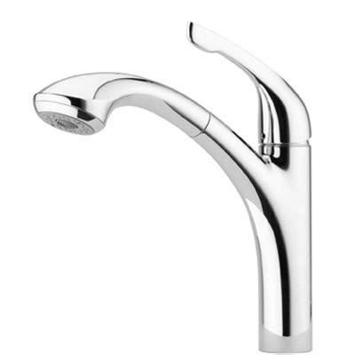 hansgrohe  allegro  pull  kitchen faucet steel optik