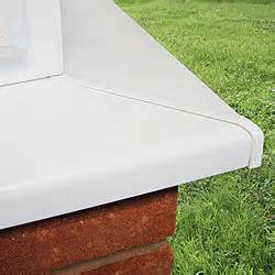 Exterior Window Sill Covers 150 Mm Upvc Window Cill Joint Cover Plastic