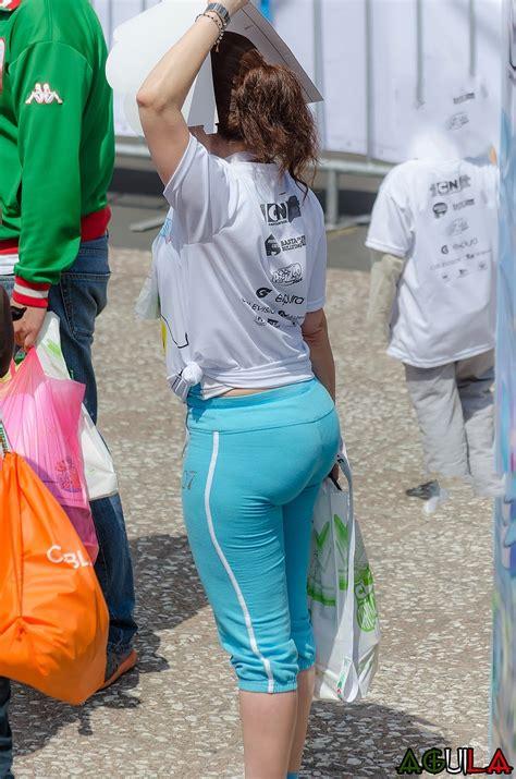 nenas culonas voyeur en la calle mujeres en jeans ajustados marcando
