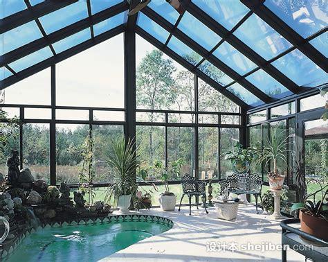 Florida Sunrooms Designs 玻璃阳光房图片欣赏 设计本装修效果图