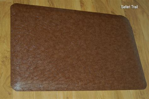 Designer Kitchen Mats Designer Crocodile Kitchen Mats Are Kitchen Floor Mats By American Floor Mats