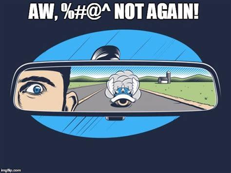 Mario Kart Blue Shell Meme - it s one of those days imgflip