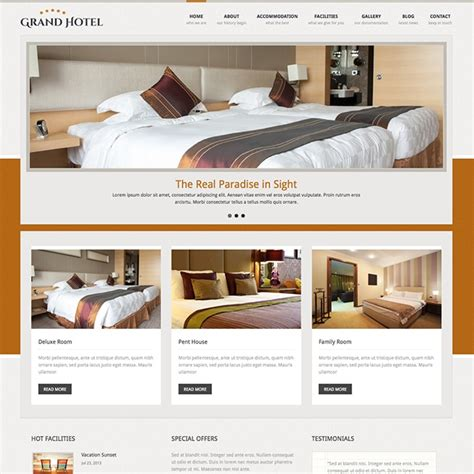 theme hotel free download 60 best travel wordpress themes for 2018