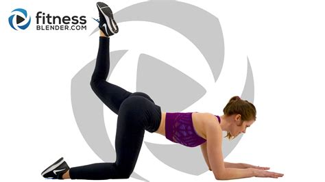 10 Bodies To Remember When Working Out by 10 Minute And Thigh Workout No Equipment Lower