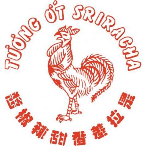 sriracha bottle vector sriracha sauce logo in ai format download free vector logos