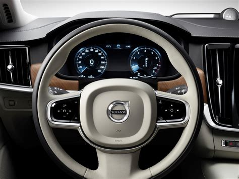 volvo steering 2017 volvo s90 typically volvo